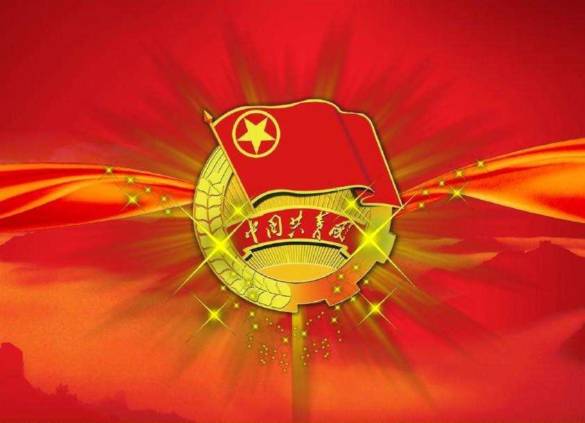 集团团委书记倪之阳荣选团的十八大代表