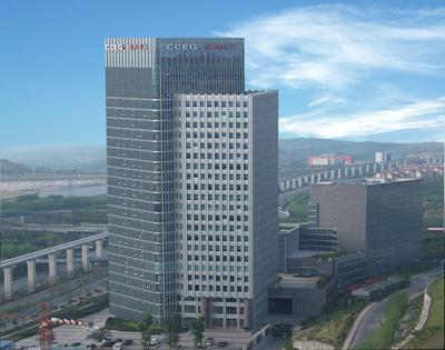 吴存荣调研重庆建工集团时指出深化改革 强化管理 以市场为导向加快企业转型升级